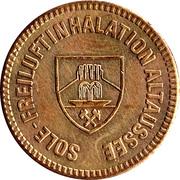 Token - Wiener Städtische Versicherung – reverse