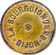 20 Centimes - La Bourguignonne  - Dijon [21] – obverse
