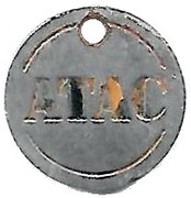 Shopping Cart Token - ATAC – obverse