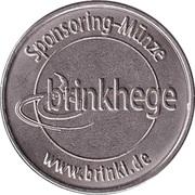 Token - Brinkhege (10 Punkte) – obverse