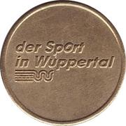 Token - der SpOrt in Wuppertal – obverse