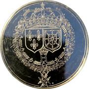 Token - Henri IV 1589-1610 – reverse