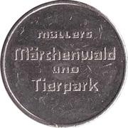 Token - Märchenwald und Tierpark (Burgenland) – obverse