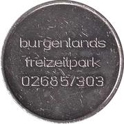Token - Märchenwald und Tierpark (Burgenland) – reverse