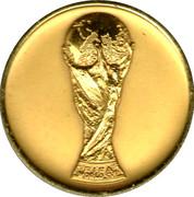 Token - FIFA World Cup – reverse