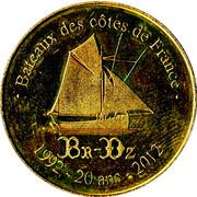 Chasse Marée - 30 ans de passion maritime – reverse