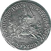 association numismatique de bondy – reverse