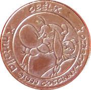 2 Eurosesterces - Nutella (Obelix) – obverse