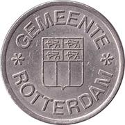 Token - Gemeente Rotterdam – obverse
