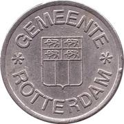 Token - Gemeente Rotterdam – reverse