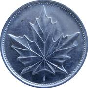 Token - Canadian Explorers (Henry Hudson) – reverse