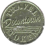 25 Cents - Downtown Dayton (Ohio) – obverse
