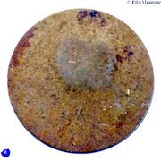 10 Centimes - Manufacture de Chapeaux Brun Jne  - Bort-les-Orgues [19] – obverse
