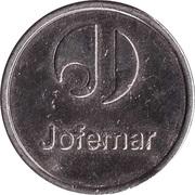 Token - Jofemar – obverse