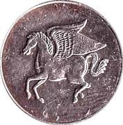 Token - Reader's Digest (Pegasus) – obverse