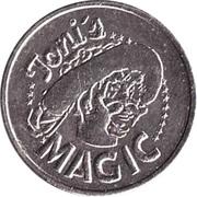 1 Funick - Toni's Magic (18.0 mm) – obverse