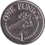 1 Funick - Toni's Magic (18.0 mm) – reverse
