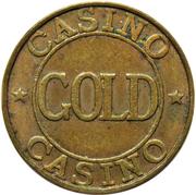 Game Token - Casino Gold – reverse