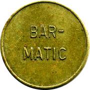 Token - Bar-Matic – reverse