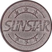 Token - Sunstar – obverse