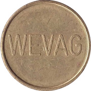 Car Wash Token - Wevag – reverse