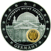 Token - Economic and Monetary Union – reverse
