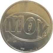 Token - Moy – reverse