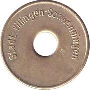 Token - Stadt Villingen-Schwenningen – obverse