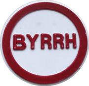 Token - Byrrh – obverse