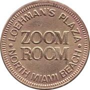 Token - Zoom Room Loehman's Plaza – obverse