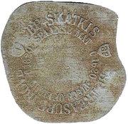 BP Skatkis - Treasure Trove (Piece of eight c. 1620) – reverse