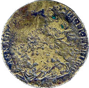 Expedition to Vigo Bay 1702 Nurnberg token – obverse