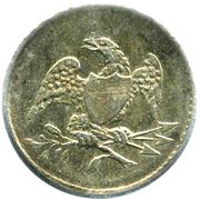 Spiel Marke (Eagle) – obverse