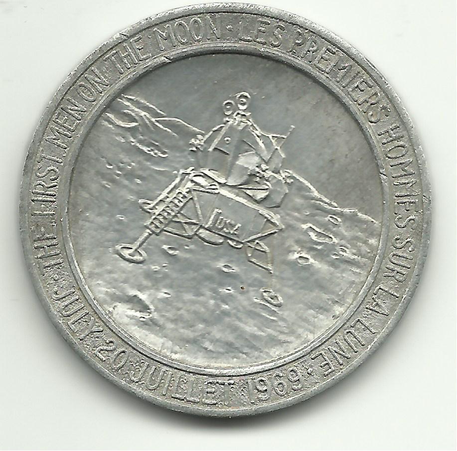 apollo 11 token - photo #38