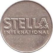 Token - Stella International – reverse