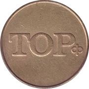 Token - Itä Bingo TOPф (Turku) – reverse