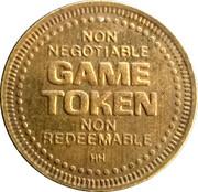Game Token - Spirit Mountain Casino – reverse
