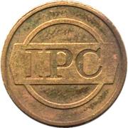 Token - IPC (18 mm) – obverse