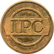 Token - IPC (18 mm) – reverse
