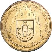 4 Kazimierze (I edition) - Kazimierz Dolny – reverse