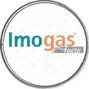 Shopping Cart Token - Imogas forte – obverse