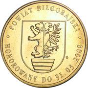 4 Przetaki - Powiat Biłgorajski (Biłgoraj) – reverse