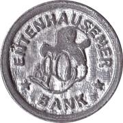 1 Taler - Entenhausener Bank (Play Token) – obverse