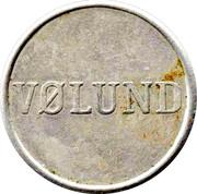 Token - Vølund – reverse