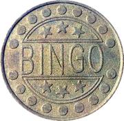 Token - Bingo – reverse
