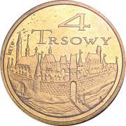 4 Trsowy - Tczew – obverse