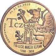 4 Trsowy - Tczew – reverse