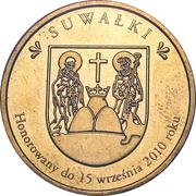 4 Suwale - Suwałki - Nocek Łydkowłosy – reverse
