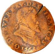 Bureau des Finances Philippe II – obverse