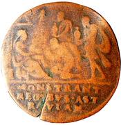 Bureau des Finances Philippe II – reverse